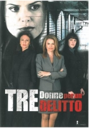 Tre donne per un delitto [DVD] / directed by Christopher Leitch ; music by Douglas J. Cuomo ; based on the book by Lisa Gardner ; teleplay by Nancey Silvers