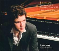 Studi sinfonici op. 13