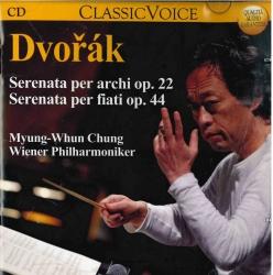 Serenata per archi op. 22