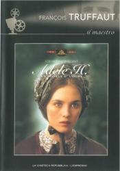 Adele H. [DVD] : una storia d'amore / un film di François Truffaut ; screenplay by François Truffaut ... [et al.] ; music Maurice Jaubert