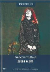 Jules e Jim [DVD] / François Truffaut ; sceneggiatura François Truffaut e Jean Gruault ; musiche Georges Delerue