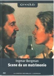 Scene da un matrimonio [DVD] / Ingmar Bergman