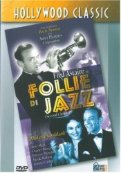 Follie di jazz [DVD]