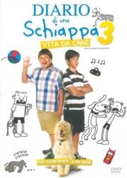 Diario di una schiappa. 3: vita da cani