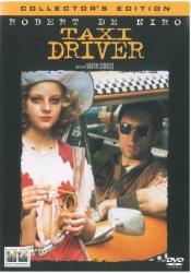 Taxi driver [DVD] / un film di Martin Scorsese ; written by Paul Schrader ; music by Bernard Herrmann