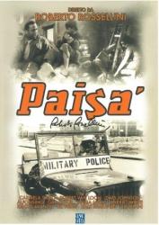 Paisà [DVD] / diretto da Roberto Rossellini