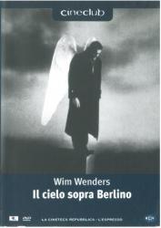 Il cielo sopra Berlino [DVD] / regia di Wim Wenders ; sceneggiatura di Wim Wenders e Peter Handke ; musica di Jurgen Knieper