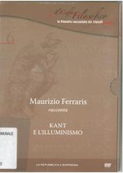 Maurizio Ferraris racconta Kant e l'illuminismo