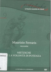 Maurizio Ferraris racconta Nietzsche e la volontà di potenza