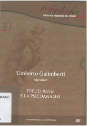 Umberto Galimberti racconta Freud, Jung e la psicoanalisi