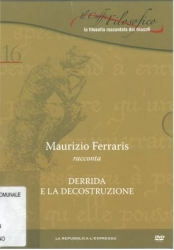Maurizio Ferraris racconta Derrida e la decostruzione