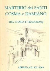 Martirio dei santi Cosma e Damiano