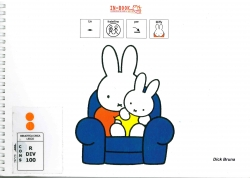 Un fratellino per Miffy