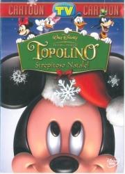 Topolino [DVD] : strepitoso Natale!