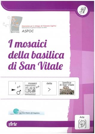 I mosaici della basilica di San Vitale