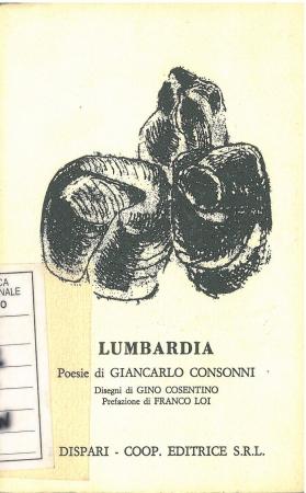 Lumbardia [: poesie]
