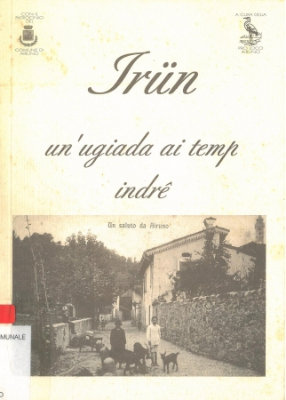 Irun : un'ugiada ai temp indre / Giuseppina Mauri