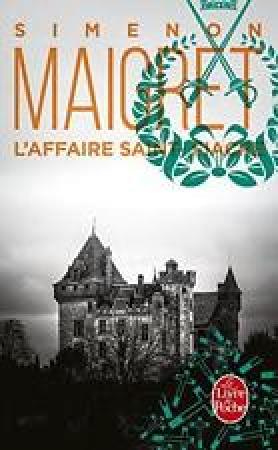 L'affaire Saint-Fiacre