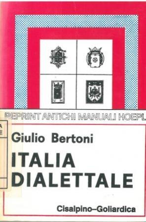 Italia dialettale