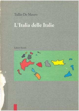 L'Italia delle italie
