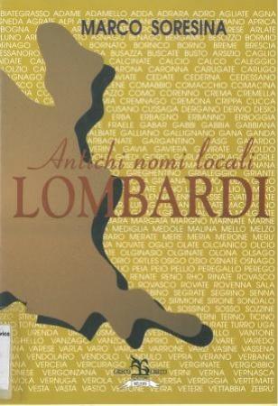 Antichi nomi locali lombardi