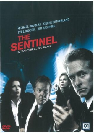 The sentinel [DVD] [: il traditore al tuo fianco]