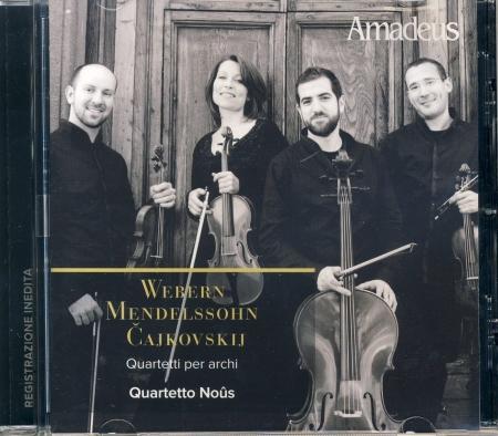 Quartetti per archi
