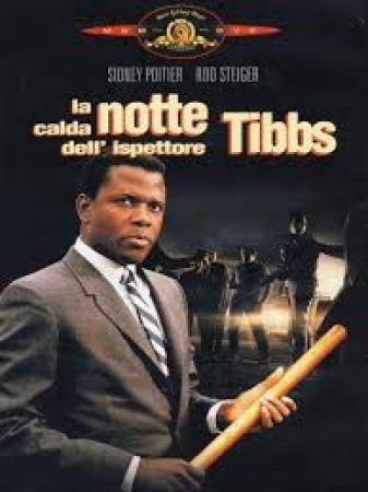 La calda notte dell'ispettore Tibbs [DVD] / directed by Norman Jewison ; screenplay by Stirling Silliphant ; music Quincy Jones