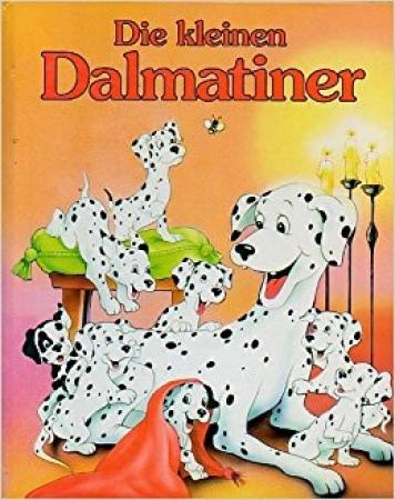 Die kleinen Dalmatiner