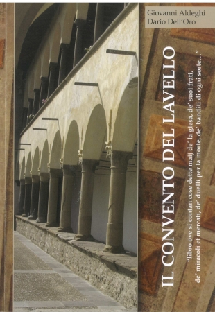 Il convento del lavello