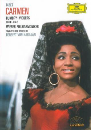 Carmen [DVD]