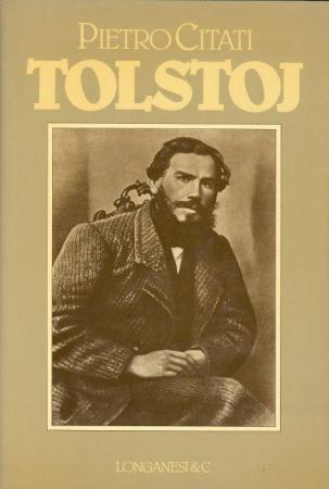 Tolstoj / Pietro Citati