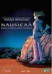 Nausicaa della valle del vento [DVD]