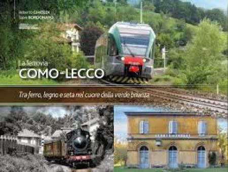 La ferrovia Como-Lecco