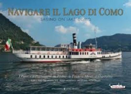 Navigare il lago di Como