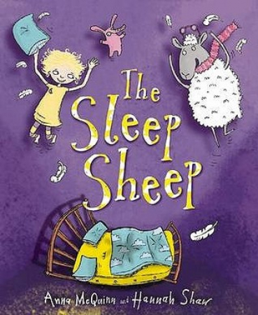 The sleep sheep