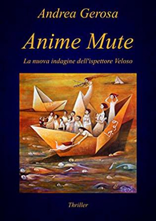 Anime mute