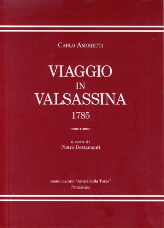 Viaggio in Valsassina 1785