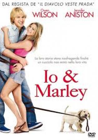 Io & Marley [DVD]