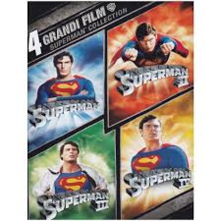 4 grandi film