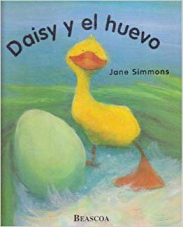 Daisy y el huevo