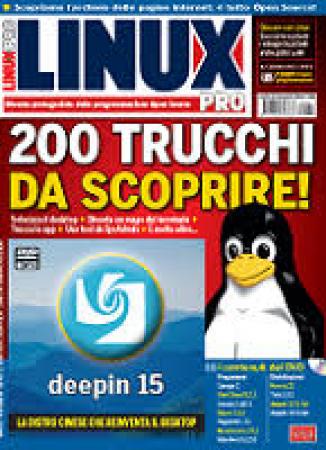 Linux. Pro