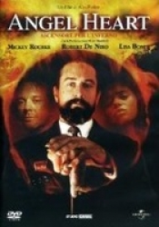 Angel heart [DVD] : ascensore per l'inferno / directed by Alan Parker ; from the novel Falling Angel by William Hjortsberg ; original music by Trevor Jones ; screenplay by Alan Parker