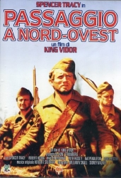 Passaggio a Nord-Ovest [DVD]