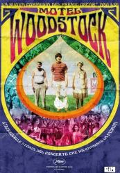 Motel Woodstock [DVD]