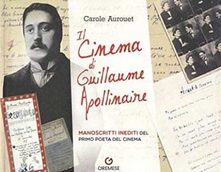 Il cinema di Guillaume Apollinaire