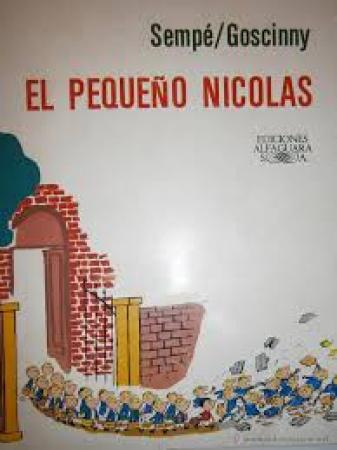 El pequeno Nicolas