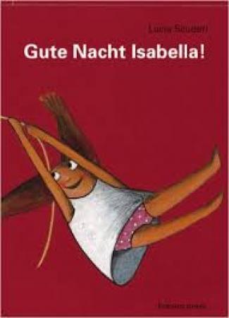 Gute Nacht Isabella!