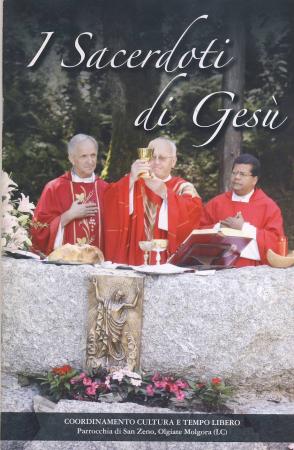 I sacerdoti di Gesù