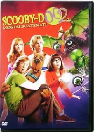 Scooby Doo 2.